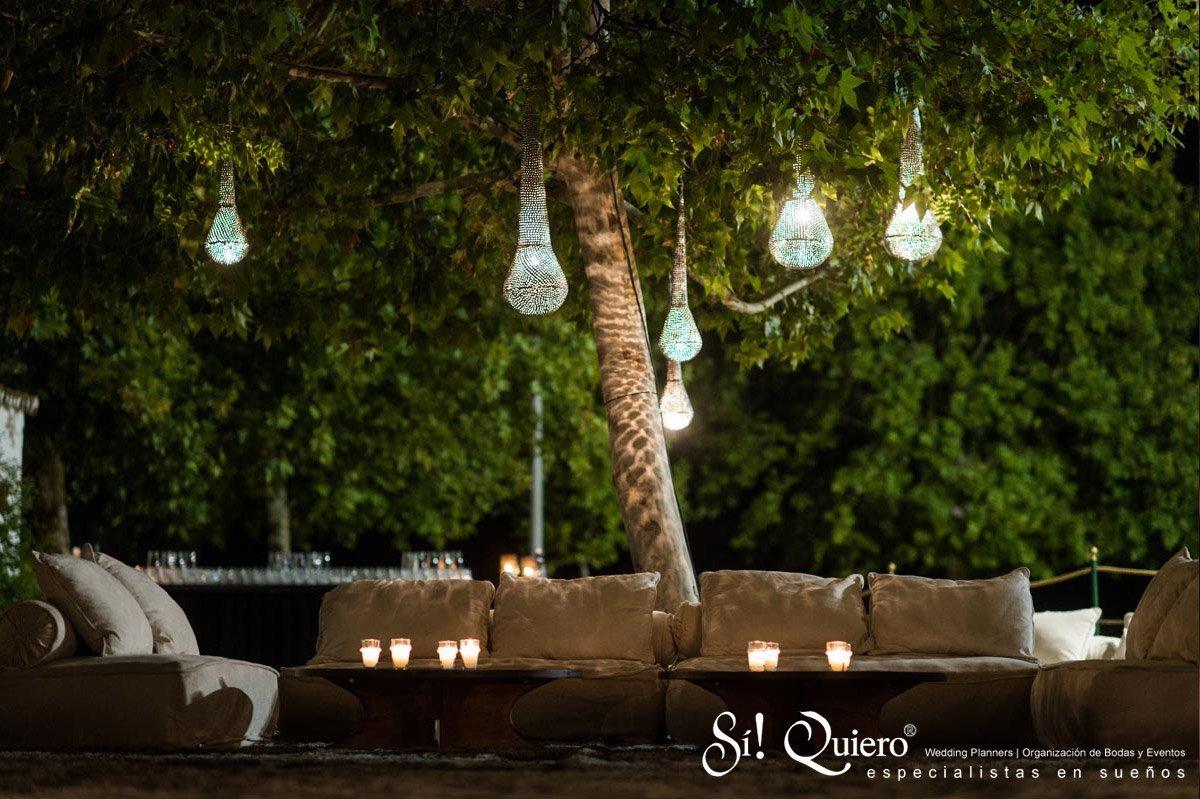 Espacios chill out en un evento elegancia y tranquilidad - Chill out en casa ...